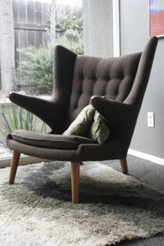 Designitgirlblog: CHAIRS THAT WILL KEEP YOU SITTING FOR HOURS