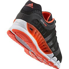 Hommes Chaussures Climacool Revolution, Black / Infrared / Metallic Silver, pdp