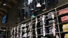 amserica today retail concept