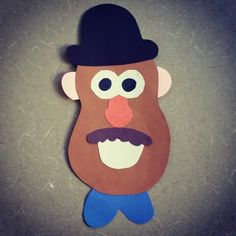 The holidays are soon approaching and kids sure do love toys! Come and join us & Mr. Potato Head for toys storytime here @ Alamitos!
