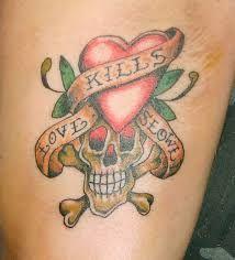 ed hardy tattoos - Google Search