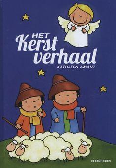 Boek: Het kerstverhaal