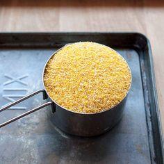 How To Make Creamy Stovetop Polenta