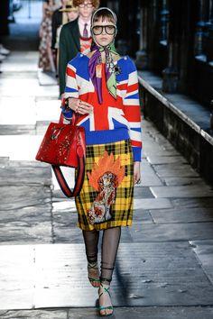 Défilé Gucci Croisière 2017 37