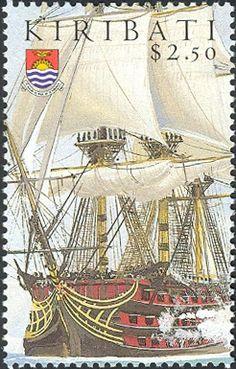 WNS: KI008.05 (200th Anniversary of the Battle of Trafalgar)