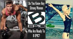 B Epic is truly bringing in some amazing people!  Meet Amber she is building a incredible B Epic team!  She is a top Female athlete and charity ambassador! IBFF USA Pro Womens Fitness Athlete, GBO Pro Athlete, Figure Universe Pro Champion and AUTISM ADVOCATE