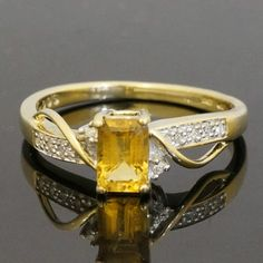 The Citrine can be given as a gift to celebrate a 17th wedding anniversary. Product Details: 9Ct Yellow Gold Emerald Cut Citrine & Diamond Cluster Ring https://www.jollysjewellers.com/product/9ct-yellow-gold-emerald-cut-citrine0-42ct-diamond0-03ctclustersize-m-12/
