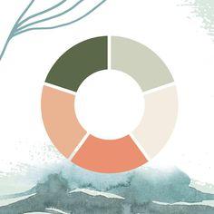 Immer wenn ich ein Farbschema für ein Kundenprojekt entwickle, schaue ich mir Fotos zur Inspiration an. Diese Farbschema entstand nach dem… Web Design, Grafik Design, Diagram, Abstract, Architecture, Outfit, Artwork, Instagram, Pictures