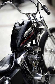 Harley Davidson. Admittedly your paying for the name, but boy - what awesome machinery!