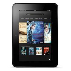 July Fantasy Fair & Kindle HD Giveaway