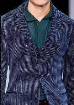 SPRING 2014 MENSWEAR Giorgio Armani