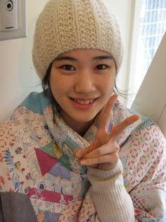 Yu Aoi, Model Headshots, My Kind Of Woman, Hula Girl, Sulli, Mori Girl, Japanese Fashion, Asian Style, Asian Woman