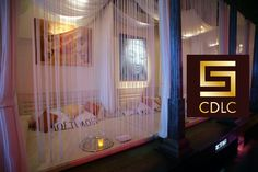 Carpe Diem Lounge Club - Barcelona, Spain.