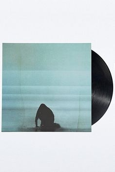 Foals: What Went Down Vinyl Record
