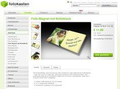 Notizblock am Magnet #notebook #diary #stationery #notizbuch #tagebuch #papier #notizbuchblog  #magnet #photo