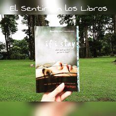 Les gusta?? #IfIStay #gayleForman #ElSentirEnLosLibros #setBoxEdition  #libro #libros #literatura #novela #youngAdult #lee #leer #lectura #lector #lectores #book #books #read #reader #readers #drama