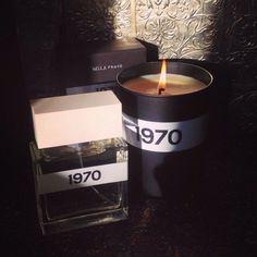 SHOP IT ➡️1970 Perfume & Candle by Bella Freud ⚡️ #bellafreud #1970 #perfume #parfum #candle https://www.theshopally.com/celinefloat/20160206/shop-it-1970-perfume-candle-by-bella-freud-bellafr
