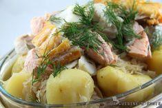 Recette Choucroute de la mer - La cuisine familiale : Un plat, Une recette