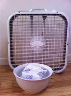 Cooling Down Your Space Without Air Conditioning