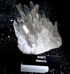 """Le musée """"Trésor des Fées"""" possède une énorme variété de minéraux du monde entier"""