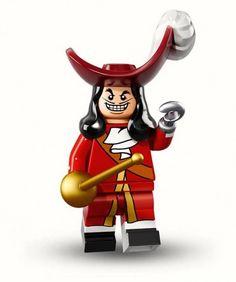 Les personnages Disney et Pixar arrivent enfin en LEGO!  - Tous droits réservés ©