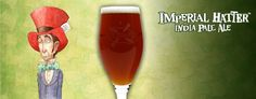 Imperial Hatter IPA