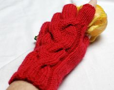 This item is unavailable Fingerless Gloves, Arm Warmers, Fashion, Mittens, Moda, Fingerless Mitts, Fingerless Mittens, Fasion, Fashion Illustrations