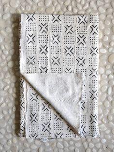 African Malawi Cloth via summerhousestyle.com