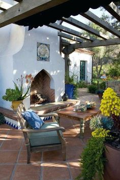 spanish style outdoor furniture. Spanish Style Outdoor Fireplace Best Colonial Ideas On Decor Homes And Furniture -