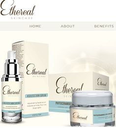 Ethereal Ageless Skin care is advance formula which is clinically proven to reverse the aging process at the cellular level. Propriety Biofil Dermel lifting Hydropheres. To buy this product visit http://timelessyouthskin.com/ now. #timelessyouthskin  #timeless youth skin  #timelessyouthskin.com #ethereal #Skin Serum