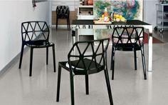 Callegari sedie ~ Sedia bess di calligaris sedie moderne room