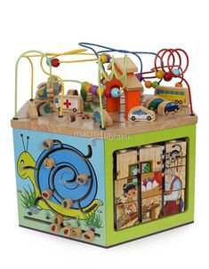 Magnificent 23 Best Bead Maze Images Baby Toys Woodworking Toys Baby Games Wiring Cloud Peadfoxcilixyz