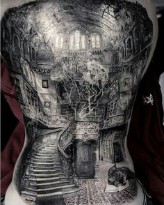 I cannot believe the detail in this!!