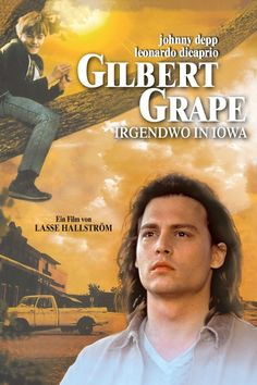Watch What's Eating Gilbert Grape (1993) Full Movie Online Free
