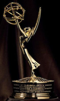 """Emmy Award -  """"Years Of Living Dangerously"""", documentary series devoted to climate change."""