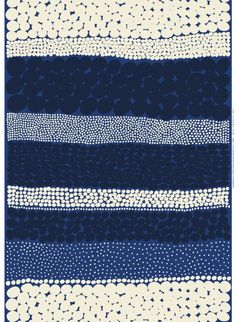 Marimekko Jurmo HW cotton fabric