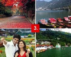 The Top 10 Honeymoon Destinations in India - Holiday bees
