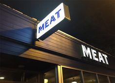 MEAT for Dinner