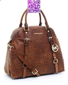 I absolutely love Michael Kors!! I think I want this purse instead of another consuela! Lol