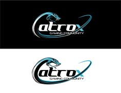 create the new logo for atrox by Still Ill