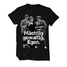 Mächtig gewaltig, Egon Olsenbande Shirt https://www.amazon.de/dp/B01M6BQ6WI/ref=as_li_ss_tl?ie=UTF8&linkCode=sl1&tag=kiofsh-21&linkId=342f79ca07c6dde7e82682c1516de79f
