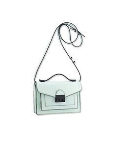 #SayItWithColor: Pastels - Loeffler Randall Bag from #InStyle