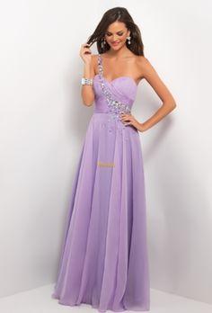 Light purple dress and tan skin Simple but elegant  Prom dresses 2013