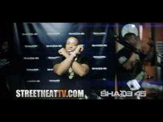 Yo Gotti ft Future - Drug Money [In Studio Performance] at Shade45 with DJKaySlay