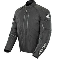 Joe Rocket Mens Honda CBR Textile Jacket