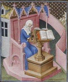 Giovanni Boccaccio, De Claris mulieribus; Paris Bibliothèque nationale de France MSS Français 598; French; 1403, 37r. http://www.europeanaregia.eu/en/manuscripts/paris-bibliotheque-nationale-france-mss-francais-598/en
