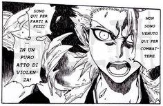 Pure Act of Violence by HayLin-Narutina-Rin #hitsugaya