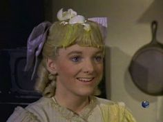 Nellie after Percival dumped eggs on her head & told her she was pretty.