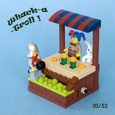 """""""Whack-a-Troll!"""" 