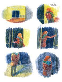 livres de Malice: BASTIEN VIVES : Dans mes yeux